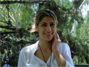 Κωνσταντίνα Σινάνη: ψυχολόγος στο κέντρο ΠΟΡΕΙΑ